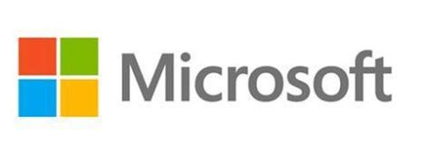 logo baru microsoft