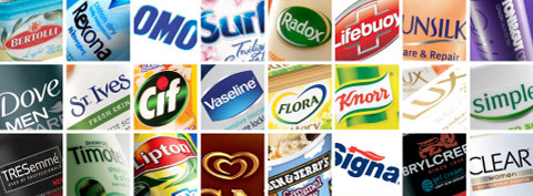 logo produk unilever