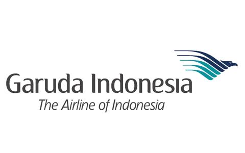 logo tagline garuda indonesia