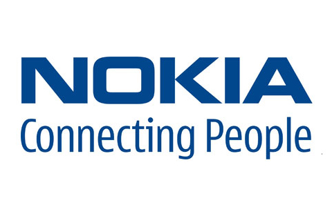 logo tagline nokia