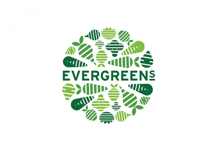 evergreens logo