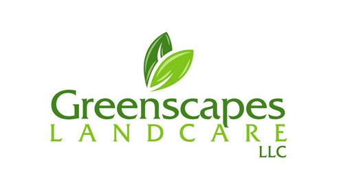 GreenScapes Landcare Logo