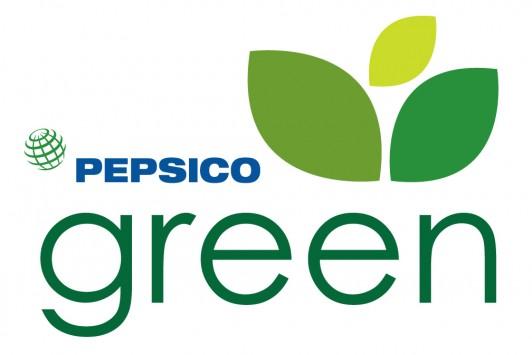 pepsi green logo