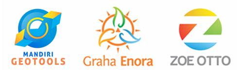 logo perusahaan pesan logo