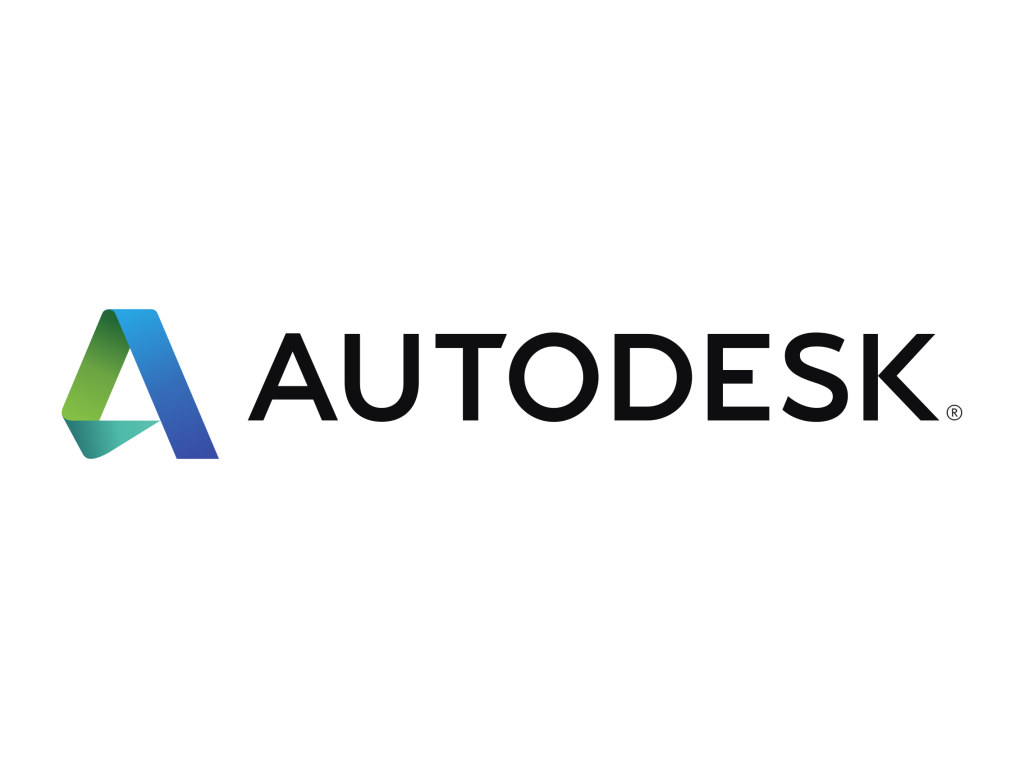 Autodesk logo A