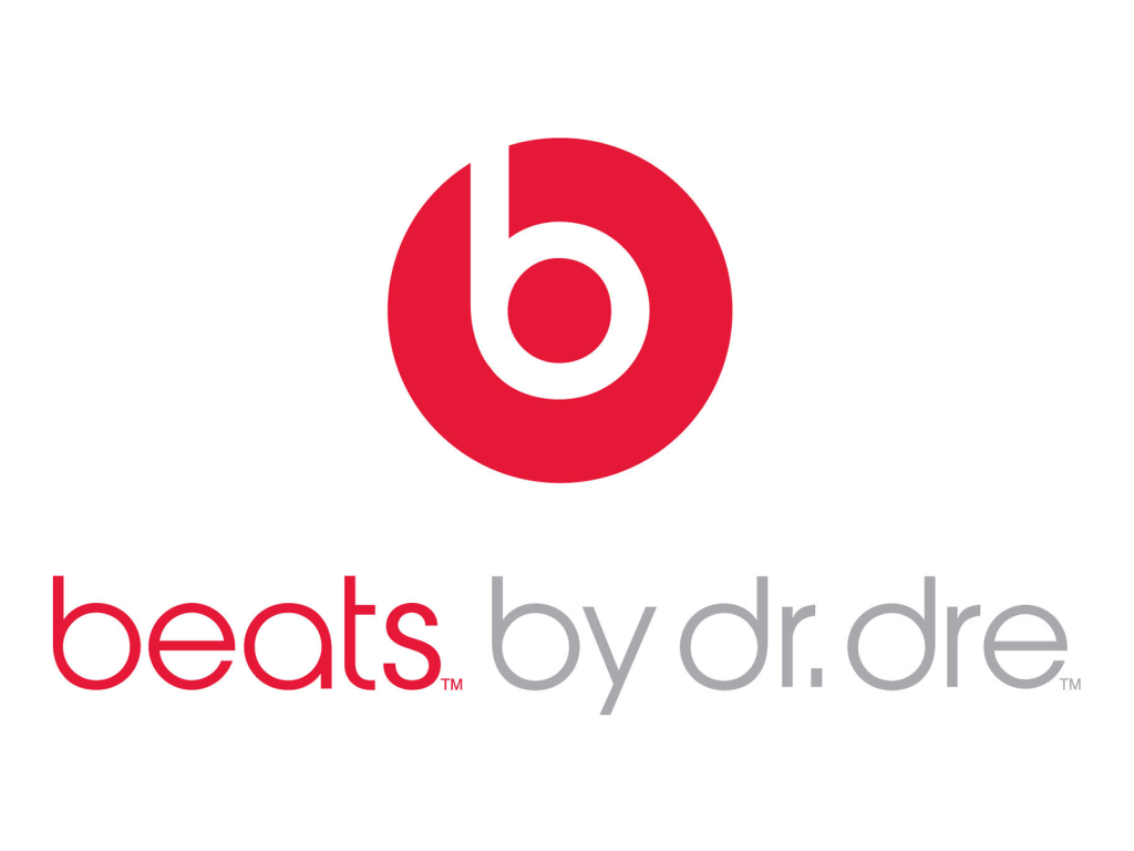 beats logo B