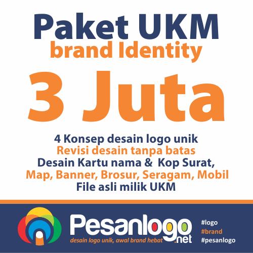 biaya desain brand identity UKM