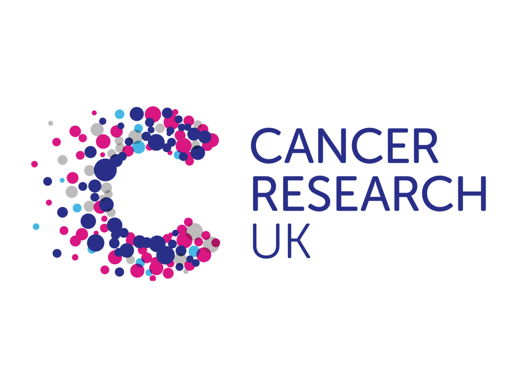 Cancer Research UK logo C