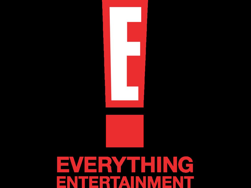 E Entertainment Logo E