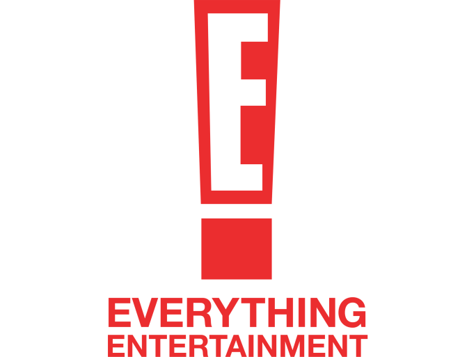 E Entertainment Logo E