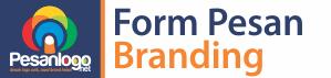 form pemesanan branding