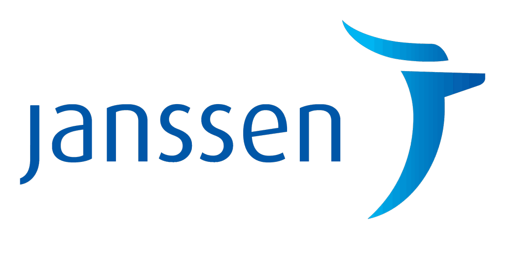 Janssen logo J