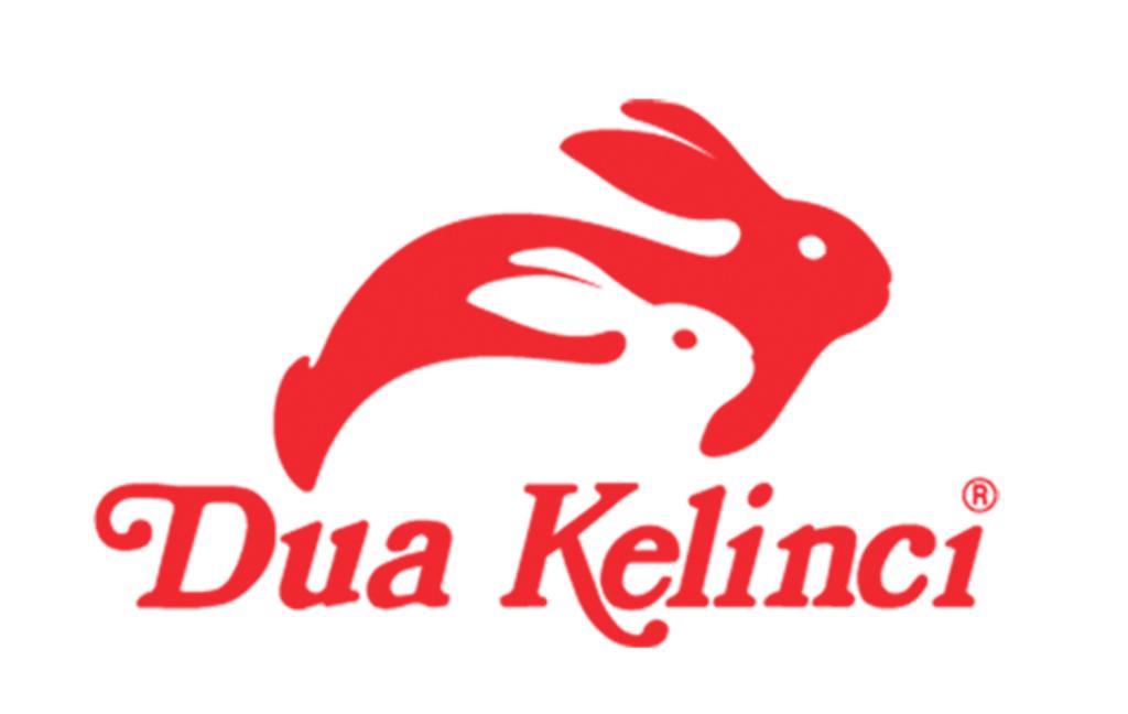 logo dua kelinci