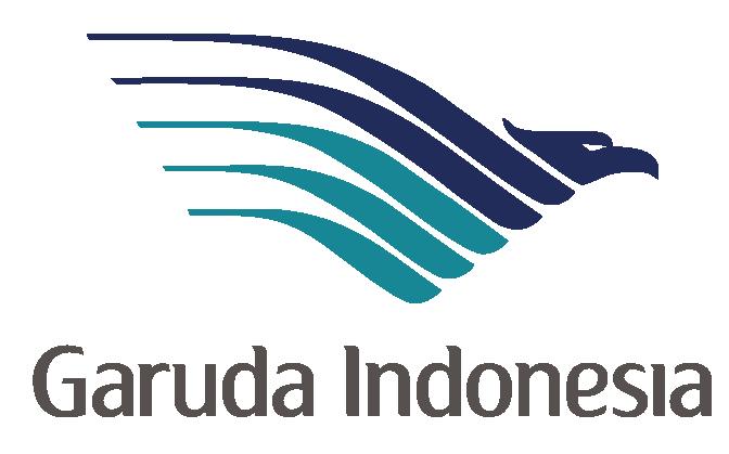 logo garuda indonesia