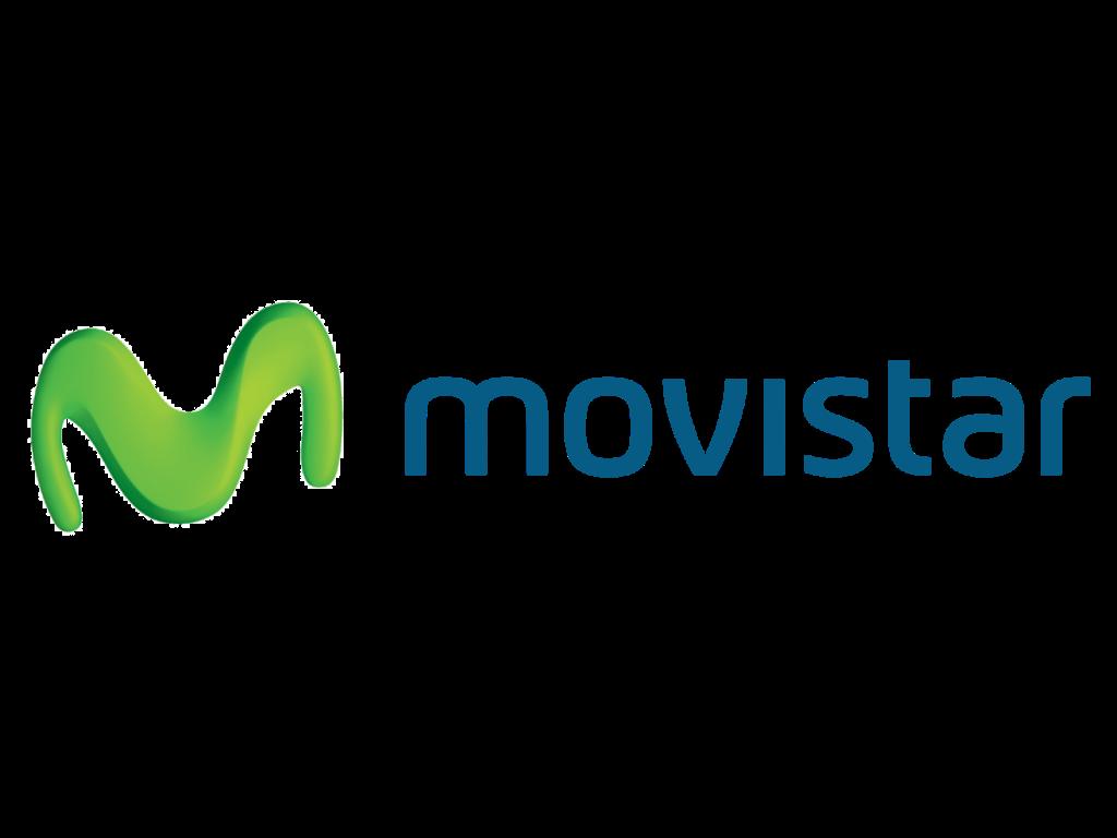 Movistar logo M