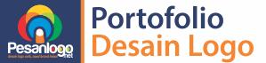 portofolio desain logo unik