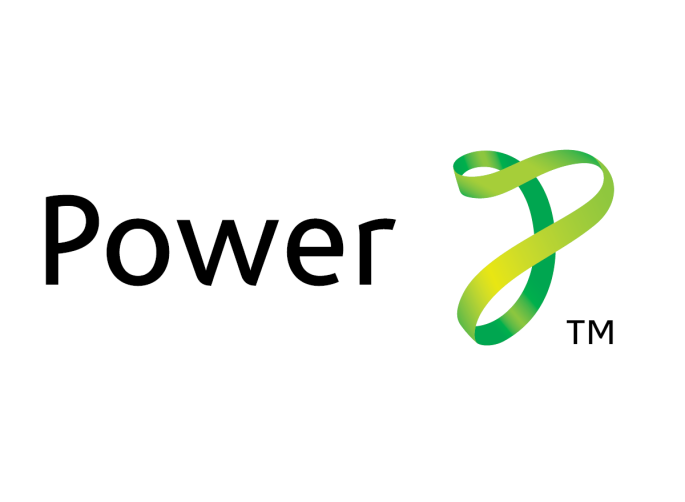 Power.org logo P