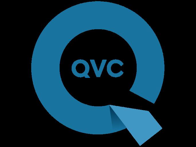 QVC logo Q