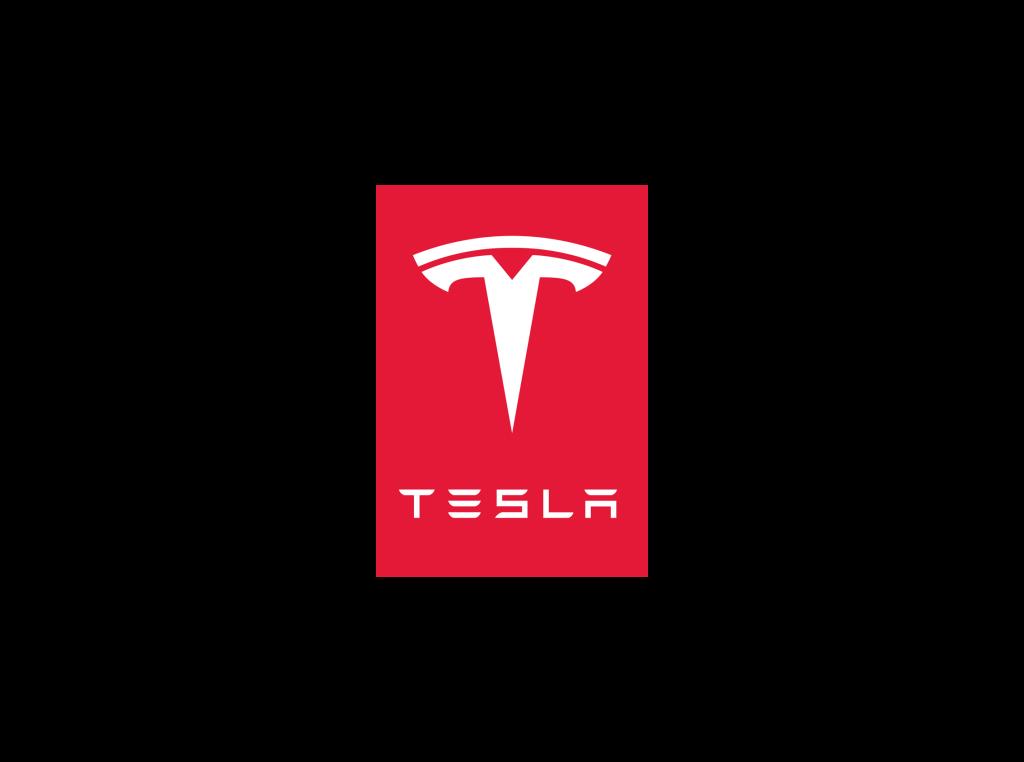Tesla logo T