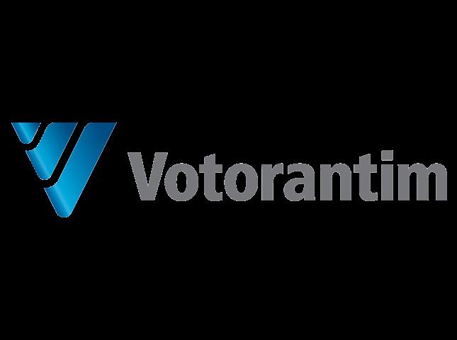 Votorantim logo V