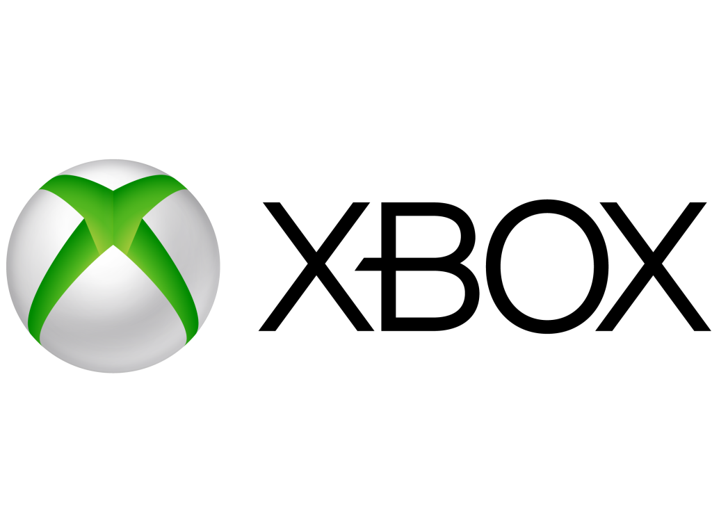 Xbox logo X