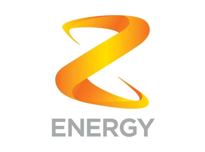 Z Energy logo Z