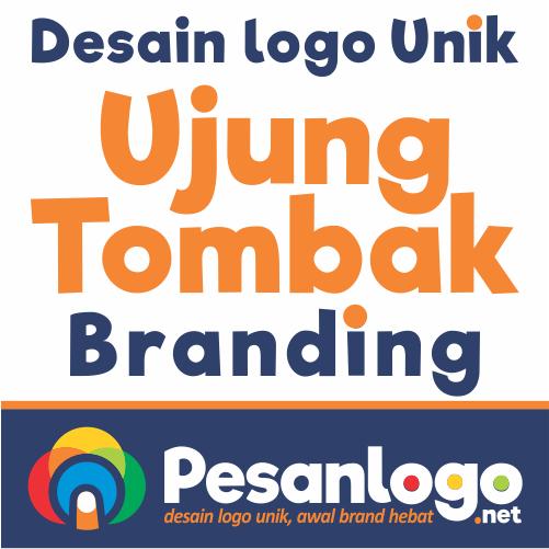 desain-logo-unik-ujung-tombak-branding