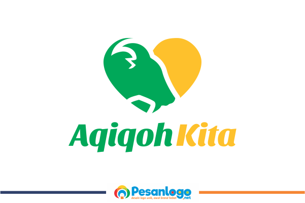 logo aqiqah kita