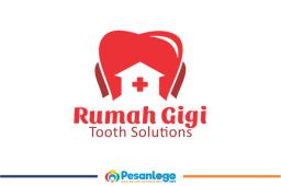 Logo rumah gigi