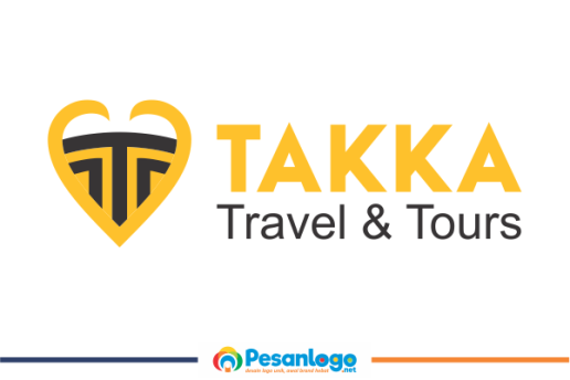 logo TAKKA Travel n Tours