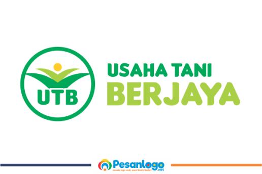 logo Usaha Tani Berjaya